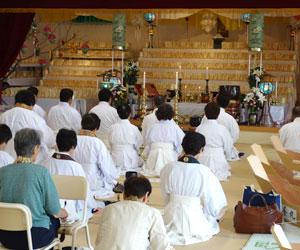 先祖供養祭